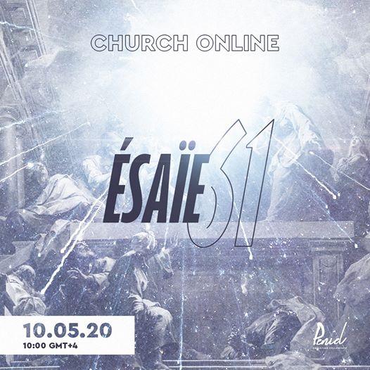 Sunday Service 9.05.2020 | Church Online